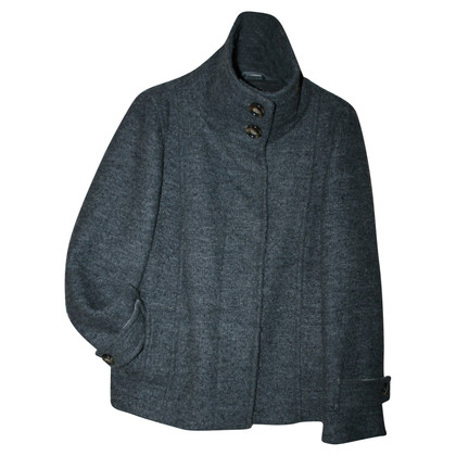 Max Mara short coat