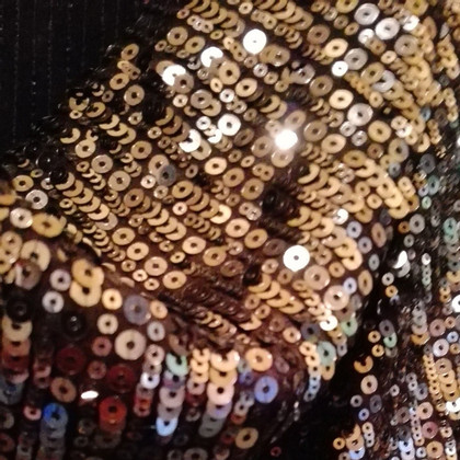 Michael Kors Robe de cocktail avec des paillettes