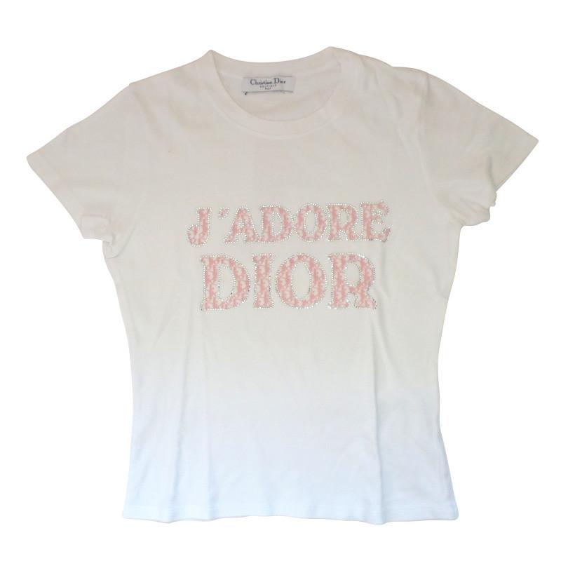 Christian Dior J ´ adore Dior Tshirt