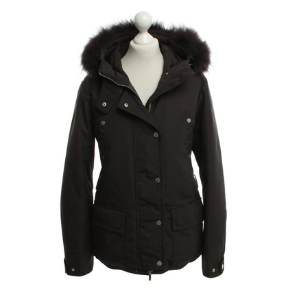 Moncler Jacket in brown