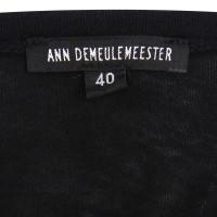 Ann Demeulemeester longsleeve