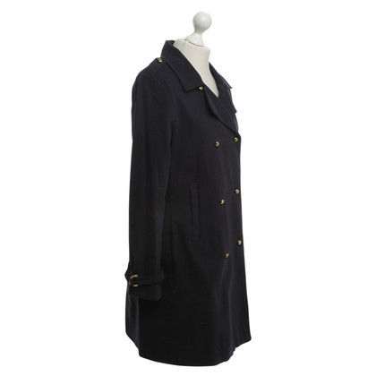 Marc Jacobs Coat in blue