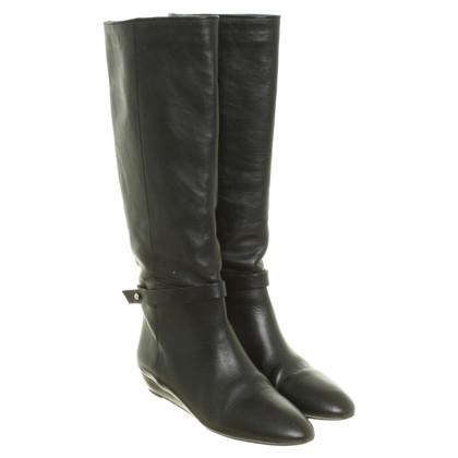 Loeffler Randall Boots in black