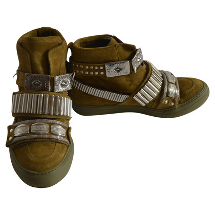 Toga Pulla Cool leather of sneakers