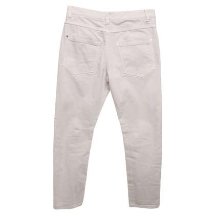 Brunello Cucinelli Jeans in Grau