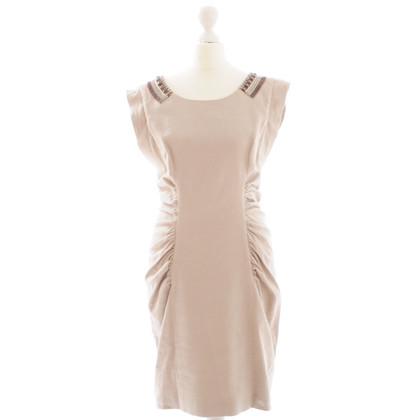 Matthew Williamson Beige dress