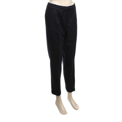 Hugo Boss trousers with folds