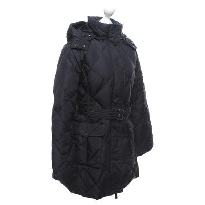 Burberry Down coat in black