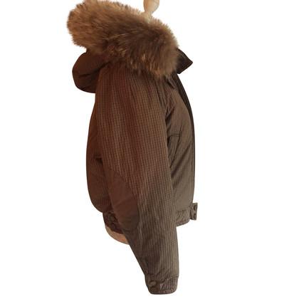 René Lezard winter jacket
