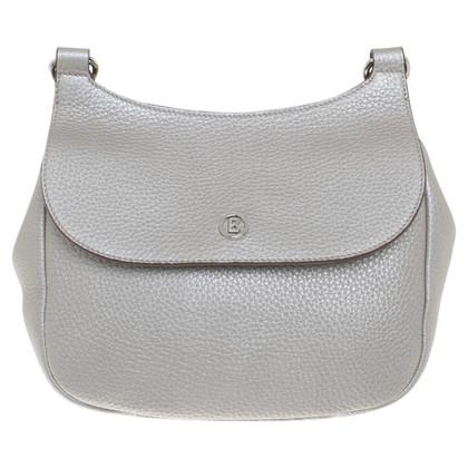 Bogner Shoulder bag made of leather