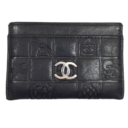 Chanel Credit Card