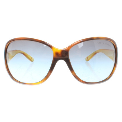 Polo Ralph Lauren Sunglasses in brown