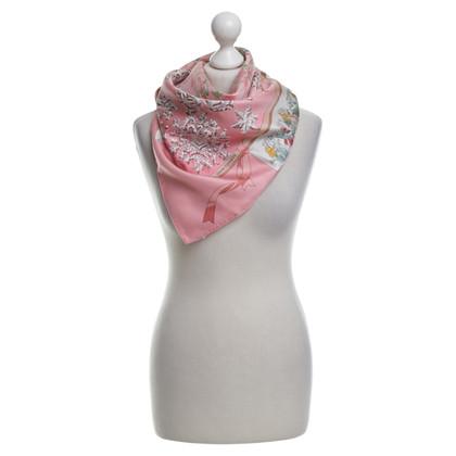 "Hermès Cloth ""Latham"" made of silk"