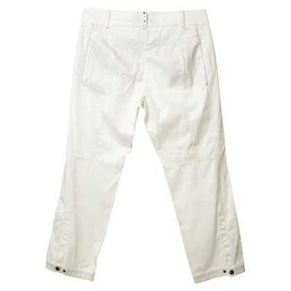 Marc Cain Pant in white