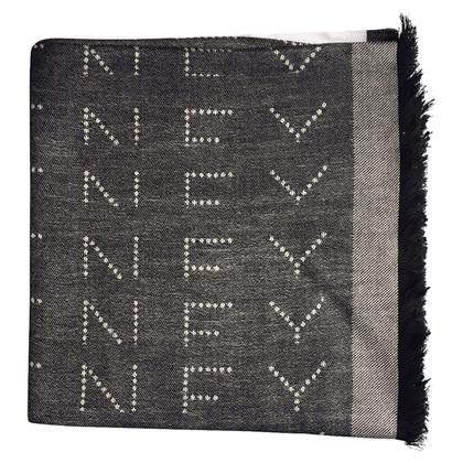 Stella McCartney Logo Schal