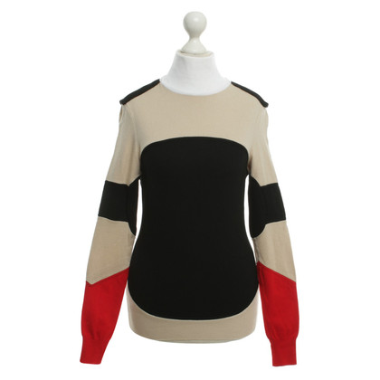 Givenchy Pullover mit Muster