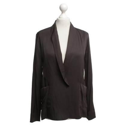 James Perse Blazer in Khaki