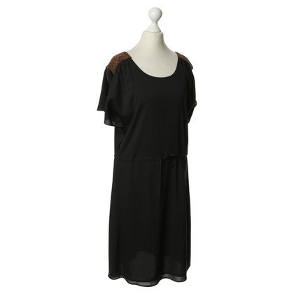 Armani Jeans Dress in black