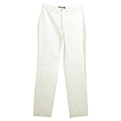Mulberry witte broek