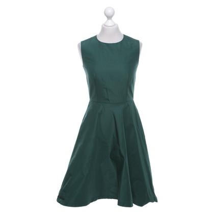 Jil Sander Dress in green