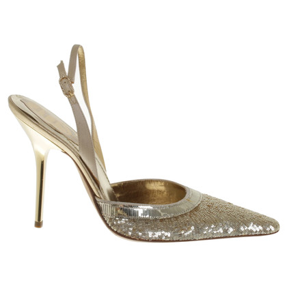 René Caovilla pumps Sequin