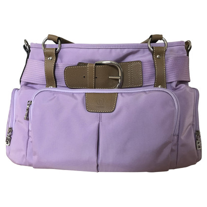 Bogner Handbag in lilac