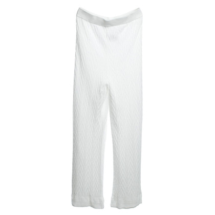 Missoni Broek in White