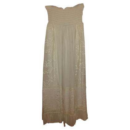 Twin-Set Simona Barbieri falda larga