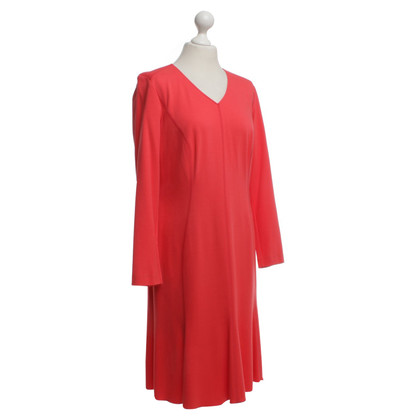 Luisa Cerano Coral dress