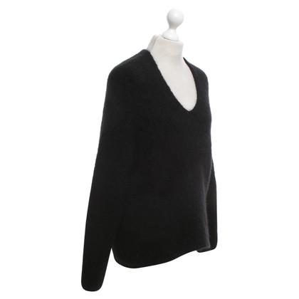 Acne Sweater in black