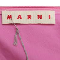 Marni Abito in rosa