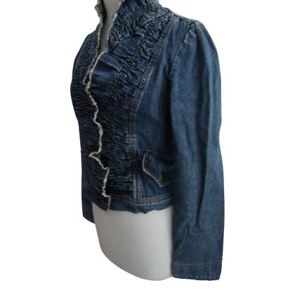 Plein Sud veste Jean