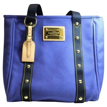"Louis Vuitton ""Antigua Cabas MM"""