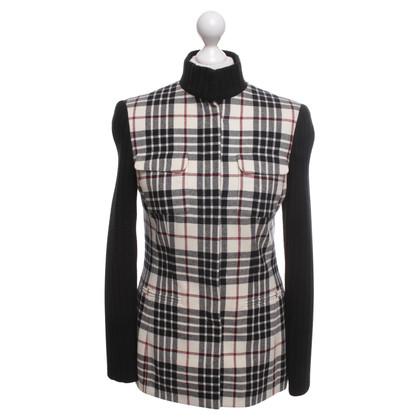 Rena Lange Jacket with pattern