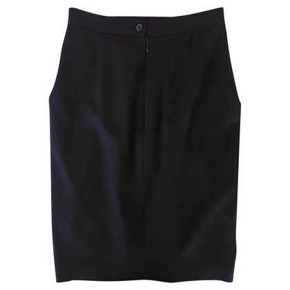 Michael Kors Tulip skirt in black