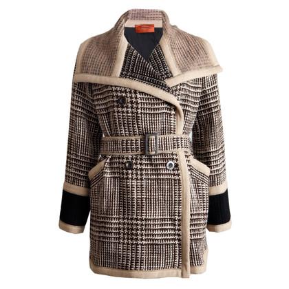 Missoni Cappotto in lana