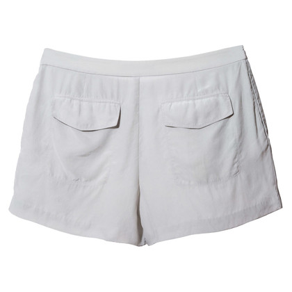 Alexander Wang Silk Shorts
