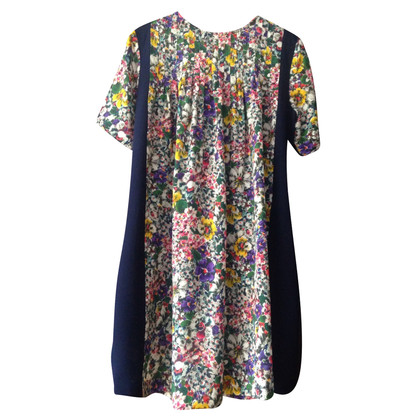 Band of Outsiders Floral summer dress