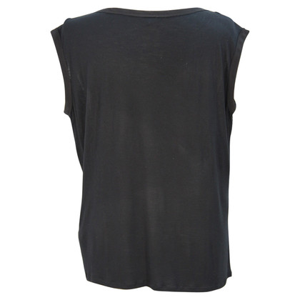 Ted Baker top in black
