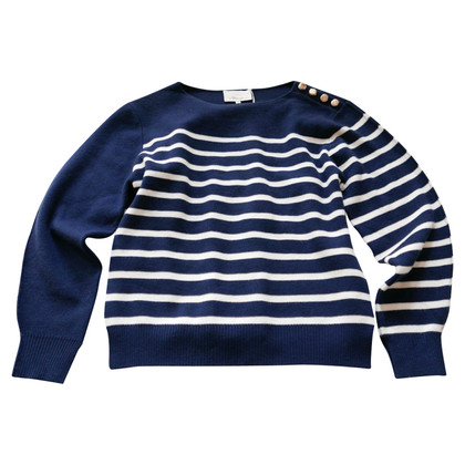 3.1 Phillip Lim Sweater en blouse
