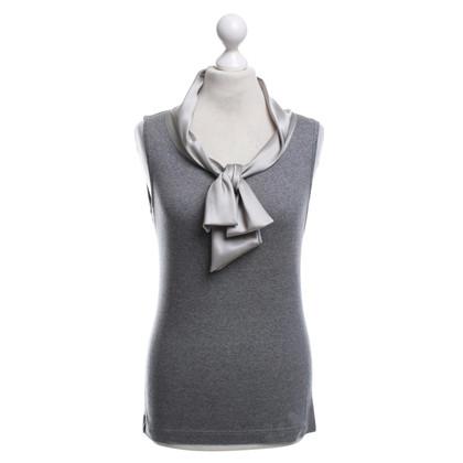 Dolce & Gabbana Top in grey
