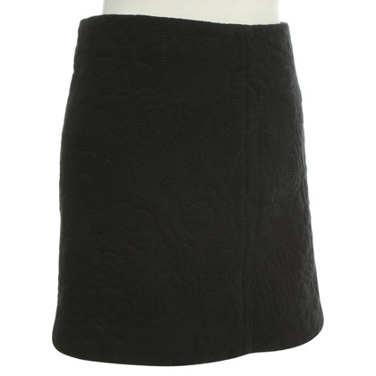 Moschino Love skirt in black