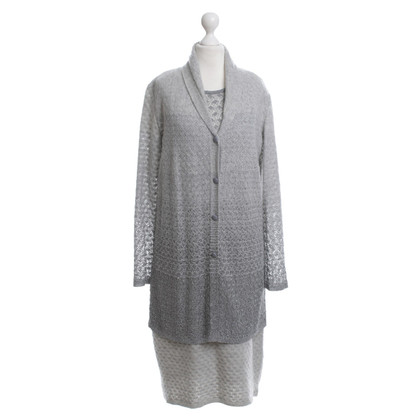 Missoni Strickjacke mit Kleid