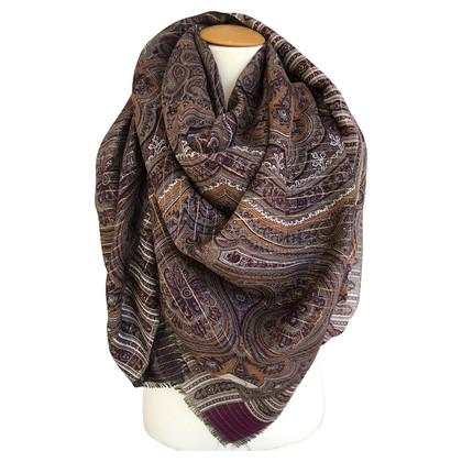 Bogner Groot aantal zijden sjaal