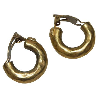 Rena Lange Clip earrings