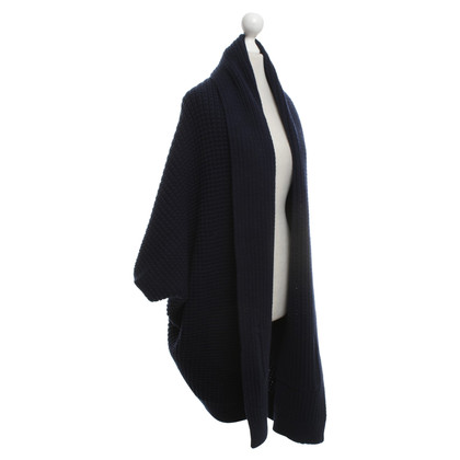 Wolford Cardigan in dark blue