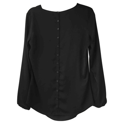 Set Schwarze Bluse