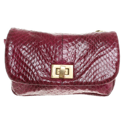 By Malene Birger Bag in Purple