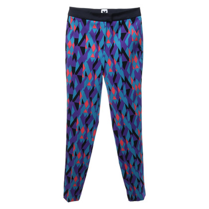 M Missoni trousers in multicolor