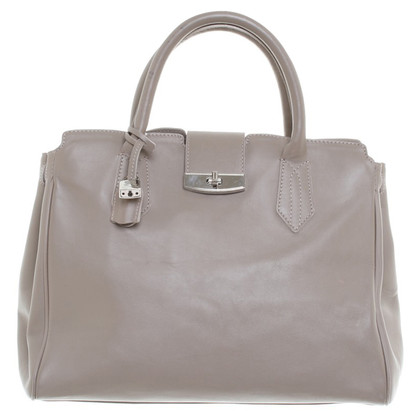 Navyboot Handbag in grey